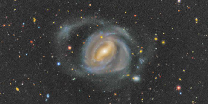 Astronomía Julio_agosto 2018