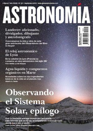 Portada_231_Astronomia_Septiembre_2018