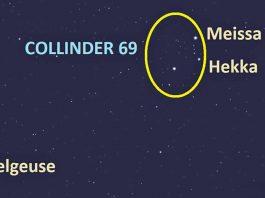 Astronomía Diciembre 2018