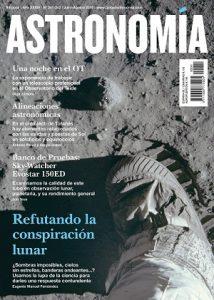 Astronomía Julio-Agosto 2019. Nº 241-242