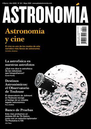 Astronomía nº 251 Mayo 2020
