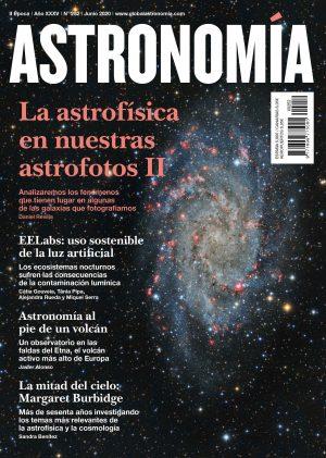 La Astrofísica de nuestars fotos