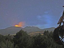 Astrofísica al pie de un volcán