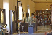 Destinos astronómicos: el observatorio de Brera