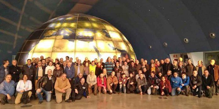 La colaboración Pro-Am en España