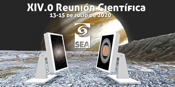 XIV.0 Reunión Científica de la SEA
