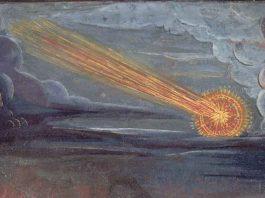 El Libro de los Cometas