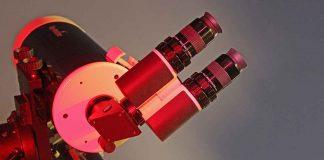Visor binocular Baader Maxbright Mark-II