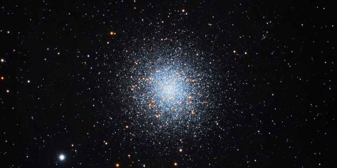 La astrofísica en nuestras astrofotos III