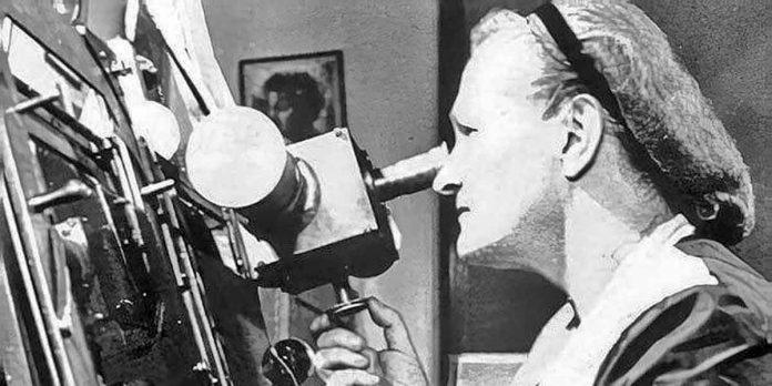 La mente maravillosa de Cecilia Payne-Gaposchkin