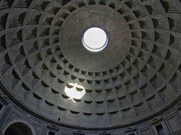 Destinos astronómicos: un paseo por Roma