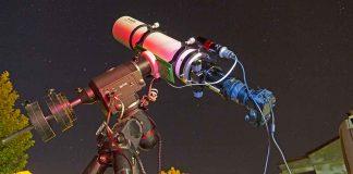 Banco de Pruebas: Triplete Sky-Watcher ESPRIT-120ED