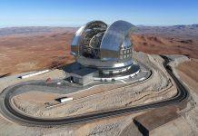 Nuevo impulso para el mayor telescopio del mundo