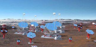 Cherenkov Telescope Array: explorando el universo más energético