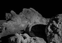 50 años del Apollo 14