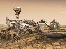 Perseverance: el róver con el que la NASA buscará vida en Marte