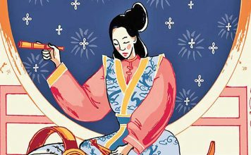 Estrellas inolvidables I: Seondeok y Wang Zenhyi