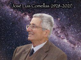 In Memoriam José Luis Comellas