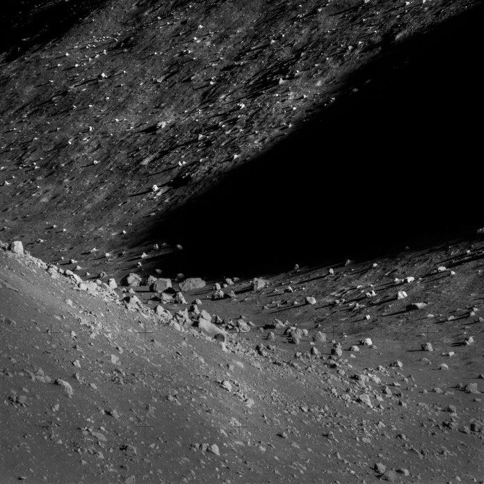 50 años del Apollo 15