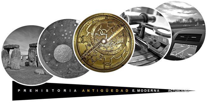 El Fénix Geométrico, el astrolabio del siglo XXI