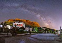 Muras, el municipio gallego con sello Starlight
