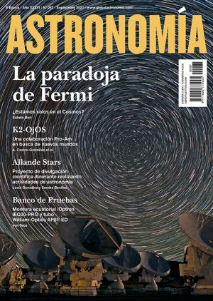 La paradoja de Fermi