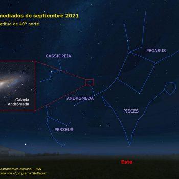 Fig 5 Cielo del mes sep 21