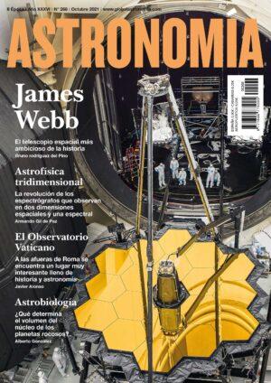 James Webb. El telescopio espacial más ambicioso de la historia